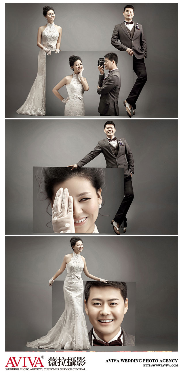 婚纱摄影|薇拉摄影|aviva photography